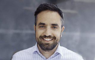CEO iZettle Brasil, Daniel Bergman