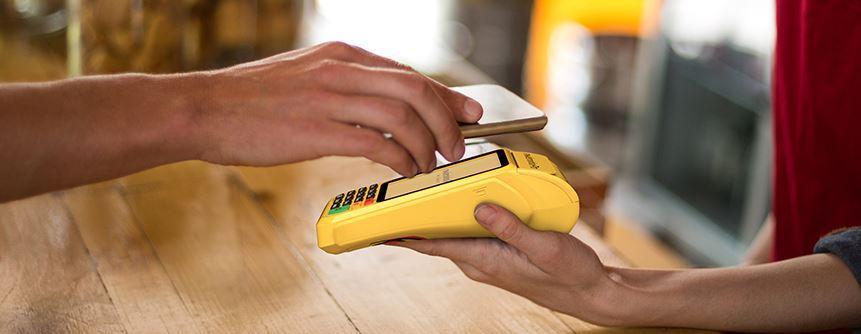 Moderninha Pro NFC