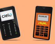 Cielo Mobile and Mobile Rede