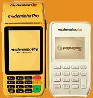 Modernina Pro e Moderninha Plus