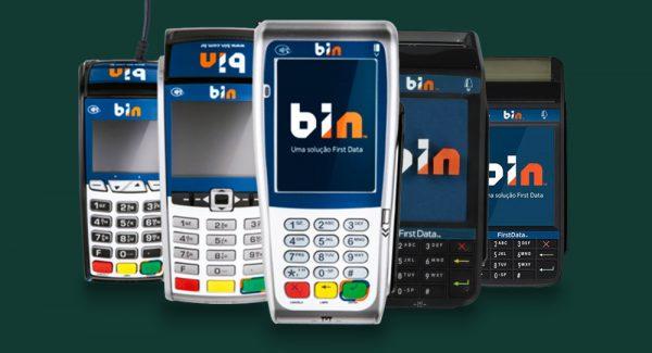 5432dd3cc Máquina Bin: Uma Boa Solução First Data para Aceitar Cartão?