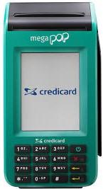 Mega Pop Credicard