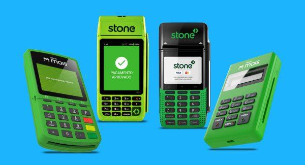 387862d8b Stone é Melhor Máquina de Cartão que Cielo e Rede?