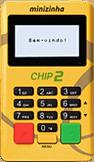 Minizinha Chip 2 fundo transparente