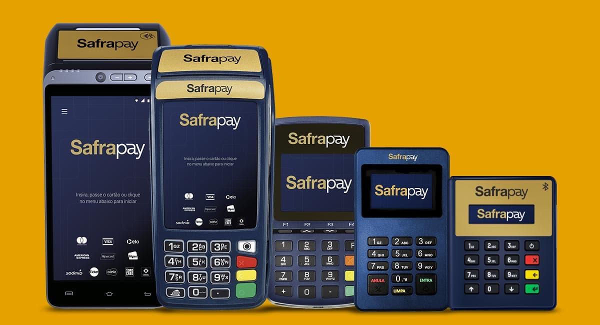 SafraPay é Boa Comparada a Outras Máquinas de Cartão?