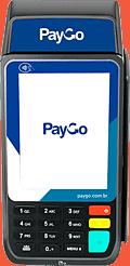 PayGo Maquininha S920