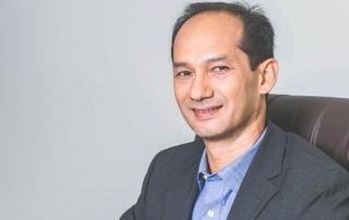 Eduardo Casmamie, diretor da Insert Payments