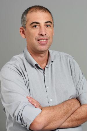 Robson Campos CEO Acqio