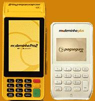 Moderninha Plus e Pro 2