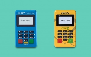 Point Mini Chip ou Minizinha Chip 2