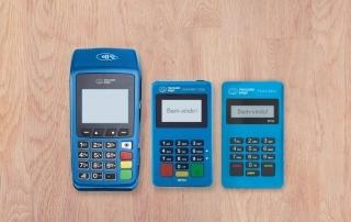 Maquininhas de Cartão Mercado Pago Point Pro, Mini e Mini Chip