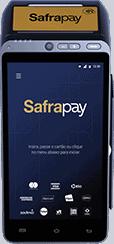 SafraPay Smart