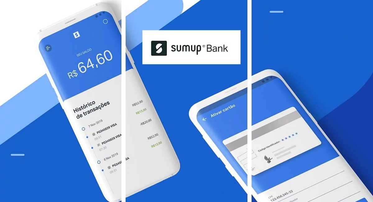 App SumUp Bank