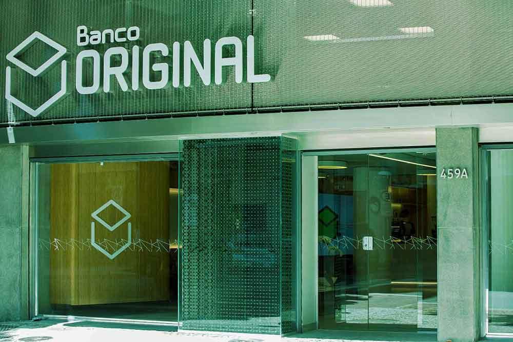Espaço Original do Banco Original