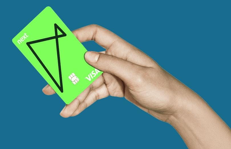 Cartão Banco Next