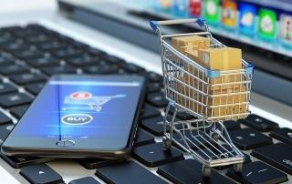 E-commerce ou loja virtual