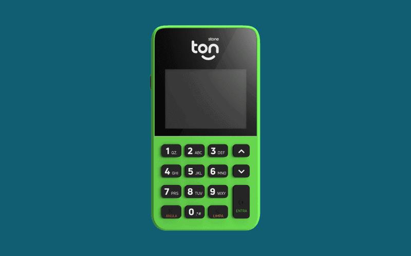 Stone Ton T1