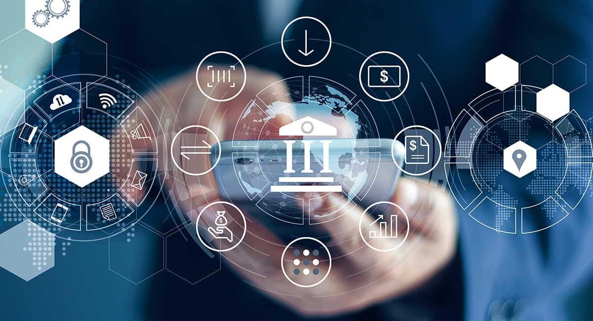 Conta digital de banco