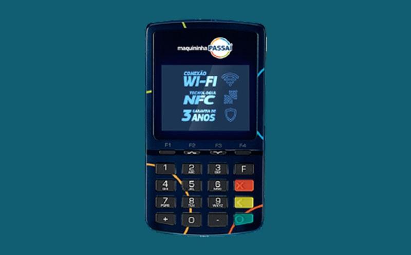 Passaí Wi-Fi