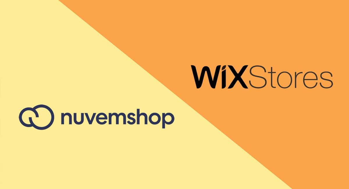 Imagem ilustrando Wix ou Nuvemshop