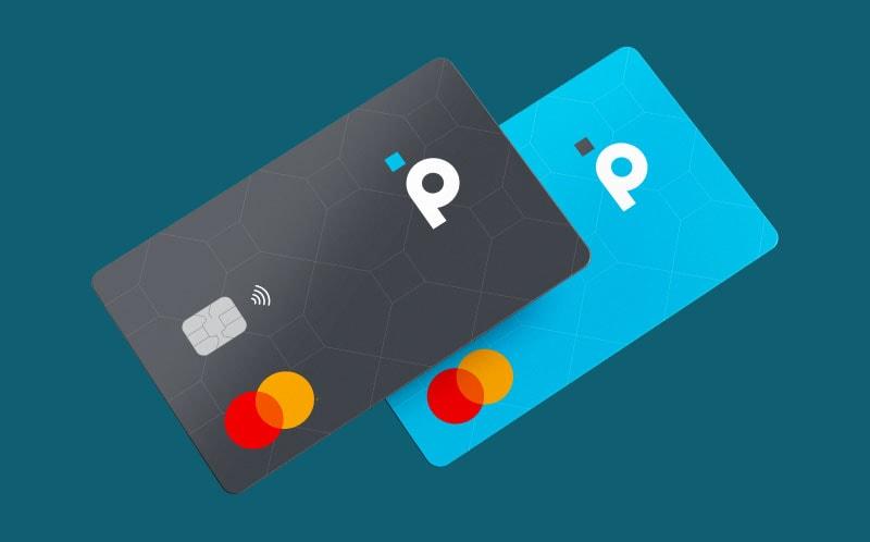 Cartões de crédito Banco Pan