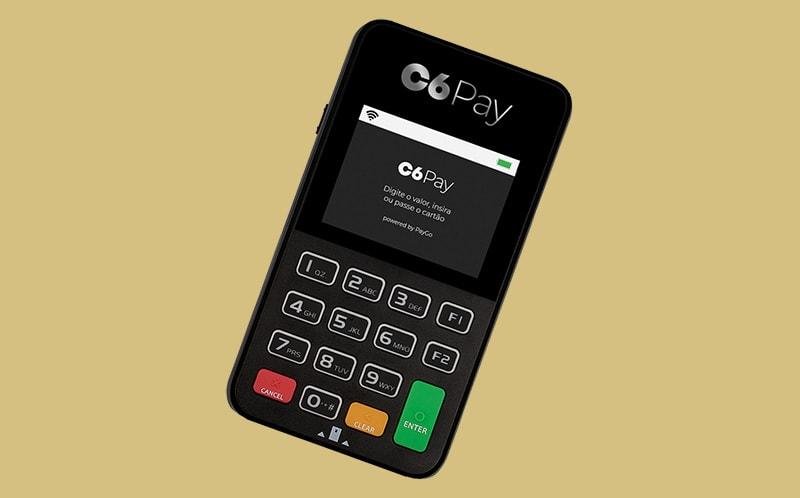 C6 Pay Smart