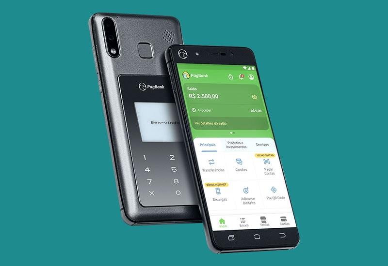 PagPhone PagBank