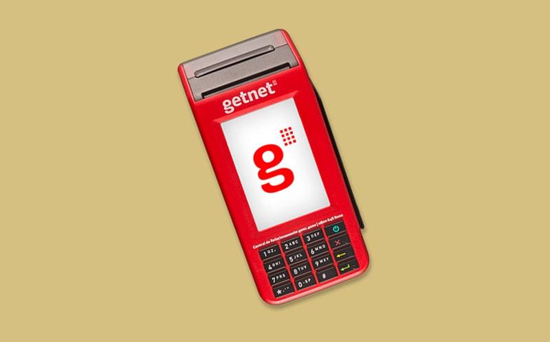 Getnet POS 3G + Wi-Fi