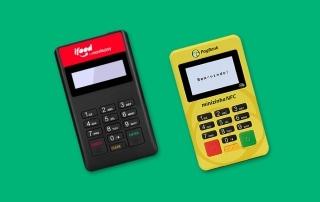 iFood Pocket ou Minizinha NFC