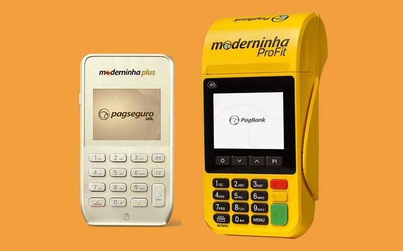 Moderninha Plus e Profit