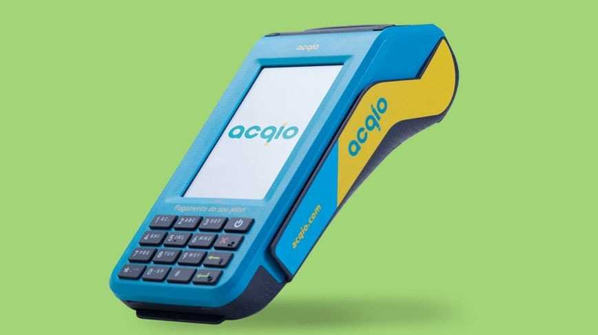 Acqio C680