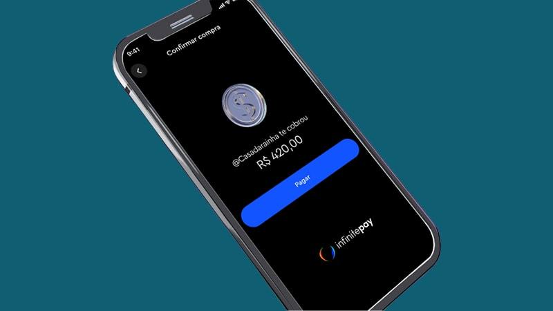 App InfinitePay