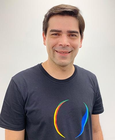 Pablo de Mello Leonardo, sócio e diretor InfinitePay