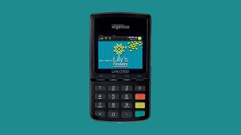 Ingenico Link 2500