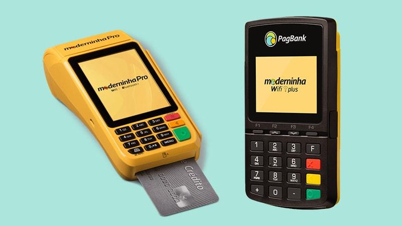 Moderninhas Pro e Wifi Plus